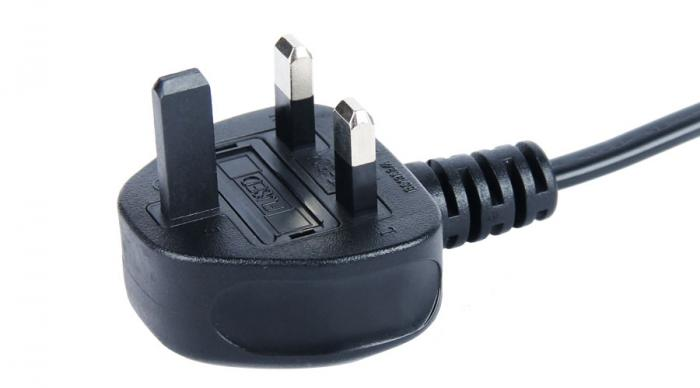 英国式UK TypesHK-324 UK PLUG